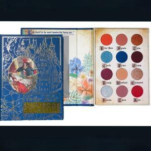 Storybook Cosmetics 🔥 Little Briar rose palette